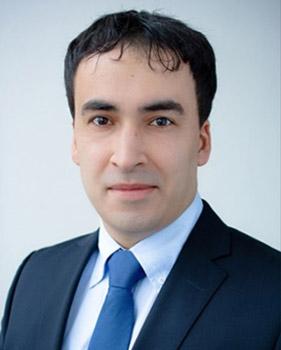 Mr. Timur Mahkamov
