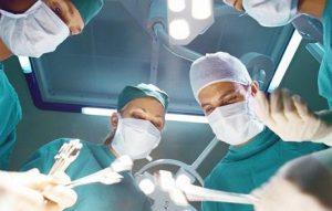 операции в германии